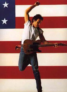 Bruce Springsteen                                                                                                                                                      Mais