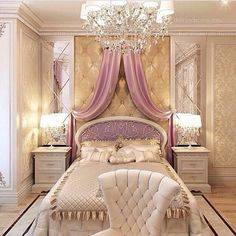 I want this room for my future daughter :)
