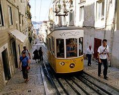Sejur in Lisabona, de la 1 leu Thing 1, Portal, Street View