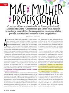 #ClippedOnIssuu from Revista Meu Bebê