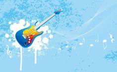 Capas Para Facebook Guitarra HD Wallpaper