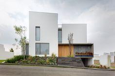 Galeria de Casa Valna / JSa Arquitectura - 6