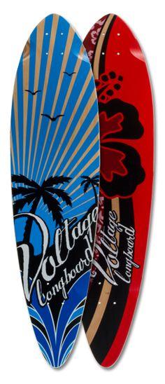 Longboard Cruiser, Longboard Decks, Surfboard, Skate, Surfboards, Surfboard Table