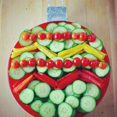 one of my favorite healthier christmas appetizers i first shared last year you can
