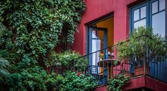 BE Jardin Escondido By Coppola, Balcony/Terrace