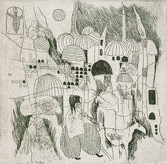 Lodeizen,  F., Turkse Sprookjes voor Henriette VIII, 1967