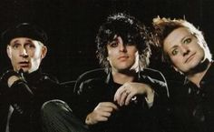 green day  Favorite band since I was 9<3