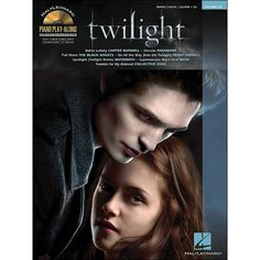 Hal Leonard Twilight - Music From The Motion Picture Soundtrack - Pian