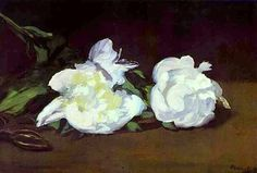 E. Manet