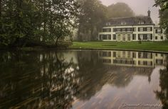 Park Randenbroek by Dennisart Fotografie