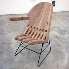 100 Creative Chair Designs - From Distorted Antique Seating to Stained-Glass Inspired Seating (TOPLIST)