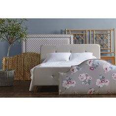 Found it at Joss & Main - Katherine Upholstered Bed