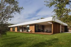 Archive of Blairgowrie House 2 by InForm Design | Photographed by Hillary