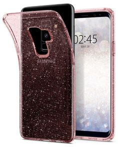 Cellphones & Telecommunications Phone Bags & Cases Case For Samsung S7 Edge S8 S9 Plus Note3 4 5 8 Note9 Luxury Snowball Rhinestones Liquid Quicksand Phone Case Glitter Sand Coque