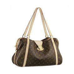 Louis Vuitton Damen Handtaschen