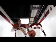 This is NC State Basketball