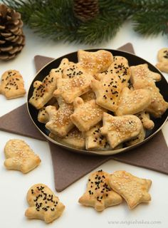 Food For Eyes, Christmas Baking, Camembert Cheese, Food And Drink, Appetizers, Cooking Recipes, Sweets, Fit, Anna