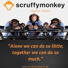 Happy Monday everyone! #motivationmonday #teamwork #webdesign #web #bolton