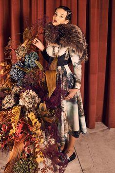 Antonio Marras Pre-Fall 2017 Collection Photos - Vogue