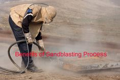 sandblasting process uses the same effect as that of sandpaper, but unlike the sandpaper, theis process has no problems with corners and nooks also gives a better finish. Sand Blasting Machine, Fine Sand, Compressed Air, Sandpaper, Nooks, Follow Me On Instagram, New Life, Over The Years, Benefit