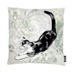 Mirri-tyynynpäällinen, green Throw Pillows, Green, Artwork, Toss Pillows, Work Of Art, Cushions, Auguste Rodin Artwork, Decorative Pillows, Artworks