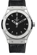 Hublot Classic Fusion All Black  Men's Watch 511.NX.1170.LR