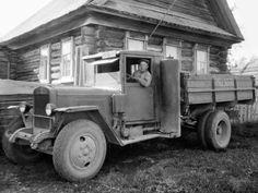 УралЗиС-352 '03.1952–56