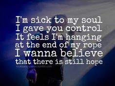 Jacoby Shaddix, Papa Roach - Where Did the Angels Go Inspirational Song Lyrics, Song Lyric Quotes, Life Lyrics, Music Lyrics, Music Quotes, Music Songs, Papa Roach, My Love Lyrics, Artist Quotes