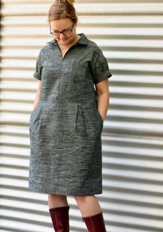 Lempo Bee: Factory Dress