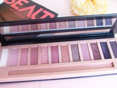 L.A Girl Nudes Palette New Kids, Nudes, Palette, Eyeshadow, Collection, Palette Table, Eye Shadow, Eyeshadow Looks, Eye Shadows