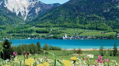 st wolfgang austria tourist information - Google Search
