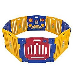Forceful Babysafe Playpen Various Styles Baby Gear