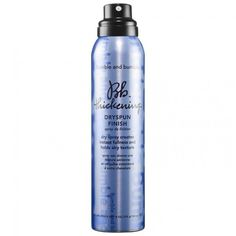 23 Volumizing Products to Make Fine Hair Look Fab via Brit + Co.