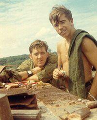 11th Armored Cavalry Vietnam Veterans