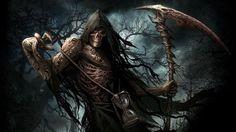 Grim reaper Wallpaper #3170