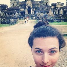 southeast asia: backpacker's blog of trip