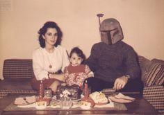 My Family Is From Tatooine