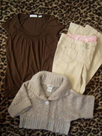 size small clothes, womens/juniors,ship incl.!$9.99