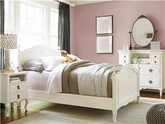 smartstuff | Genevieve | Reading Bed (Full) | 434A043