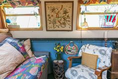 Check out this awesome listing on Airbnb: Magical boat in Central London - Boats for Rent in London