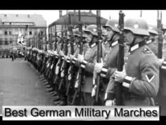 1 Hour of Music - Best of The Best German Military Marches