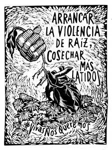 Pin on feminism Protest Kunst, Protest Art, Protest Posters, Arte Punk, Lino Art, Riot Grrrl, Political Art, Chicano Art, Feminist Art