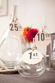 Time-Capsule Wedding Guestbook Ideas