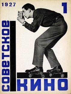 Depuis les œuvres de l'avant-garde constructiviste d'Alexander Rodchenko et d'El Lissitzky jusqu'aux photos modernistes d'Arkady Shaikhet et de Max Penson, les photographes soviétiques ont joué un rôle crucial dans l'histoire de la photographie moderne. « The Power of Pictures : Early Soviet Photography and Film » (« Le Pouvoir des Images : premiers films et photos soviétiques ») analyse la façon dont la photo, le cinéma et l'art de l'affiche ont été mis à profit pour diffuser l'idéologie…