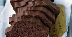 Schokoladenkuchen ist nicht gleich Schokoladenkuchen! Probieren Sie mal dieses Rezept und es erwartet Sie ein saftiger, vollmundiger Kuchen mit Sc ...