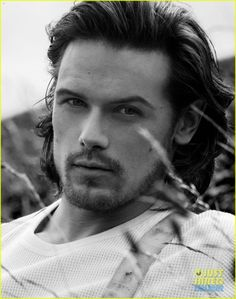 Although it should have been pinned to Outlander...this was just too yummy a picture!!!