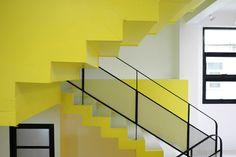 Fai-Fah / Sparch -stairs