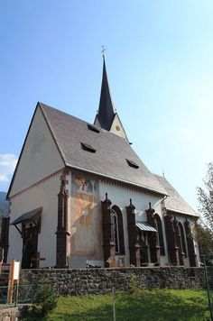 Kötschach-Mauthen - Laas (Hermagor) Kärnten AUT