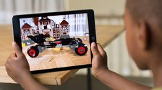 Apple will enable AR with iOS 11 for all iPhone and iPad users. Will this affect VR?