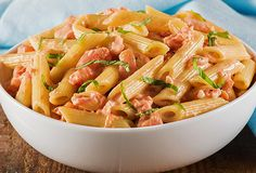 Ronzoni® - Penne Rosa - The Pasta That Calls America Home™